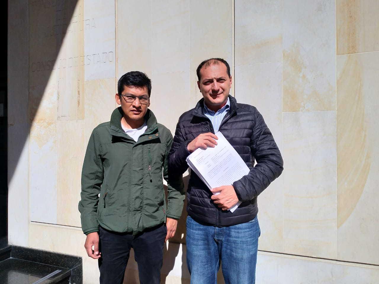 Concejal Sarmiento demanda decisión de Peñalosa que acaba con Parque Metropolitano en Bosa