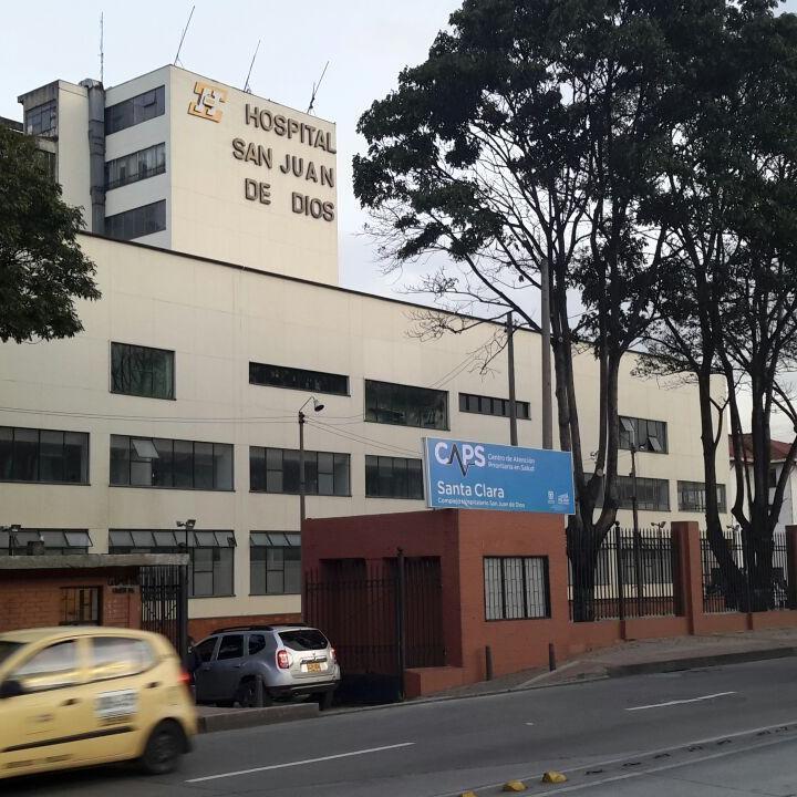 Aprobadas vigencias futuras ilegales para privatizar el San Juan de Dios