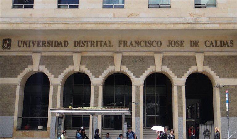 Déficit de la Universidad Distrital en 2019 será de $36.000 millones de pesos