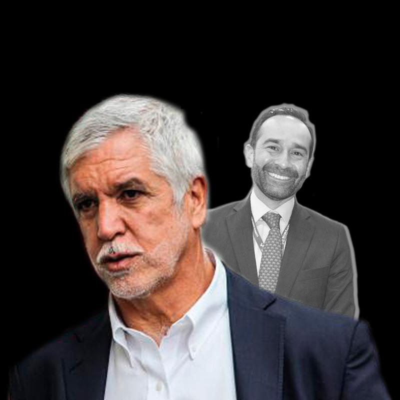 Las falsas explicaciones de Peñalosa sobre las reuniones  de su asesor en movilidad