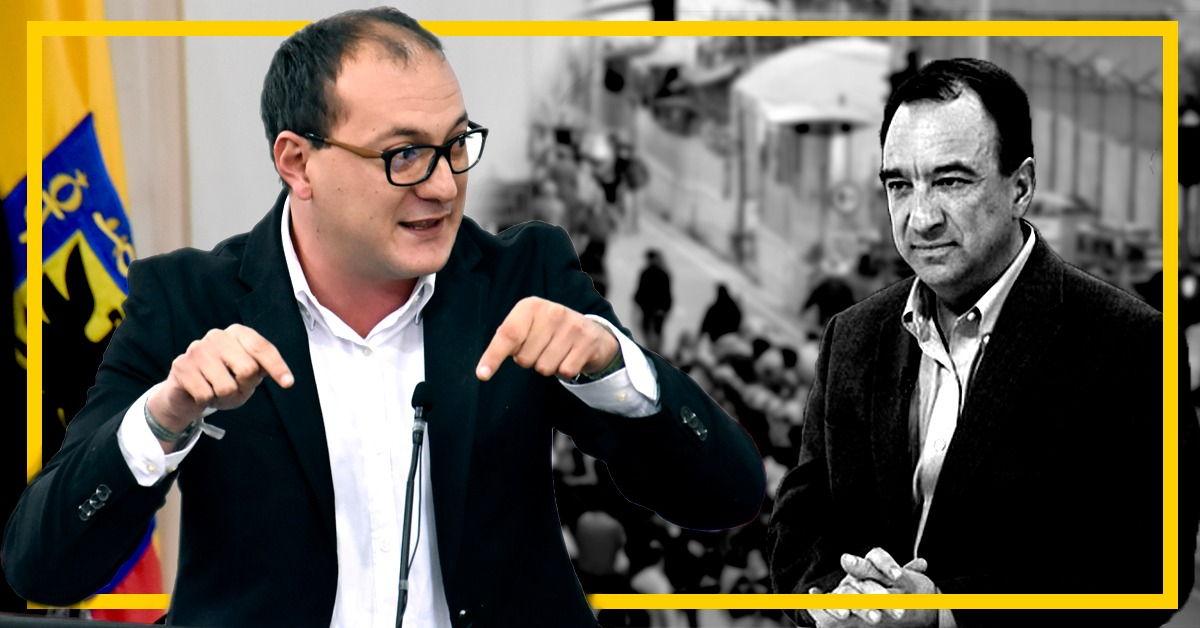 ¿La administración de Enrique Peñalosa renunció a la idea de incluir predios de la Universidad Nacional en áreas de renovación urbana y cambiarles el uso del suelo?