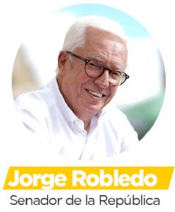 Jorge Robledo - Senador de la República