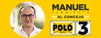 Manuel Sarmiento | Bogotá sí tiene arreglo
