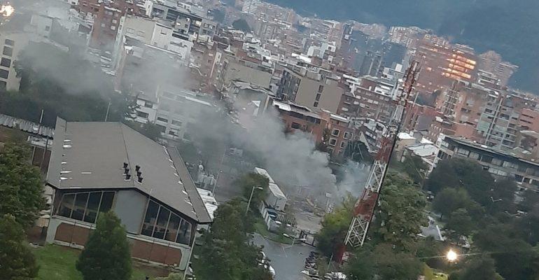 El Grupo Enel Colombia, debe explicar las razones que conllevaron al apagón en Usaquén y La Calera