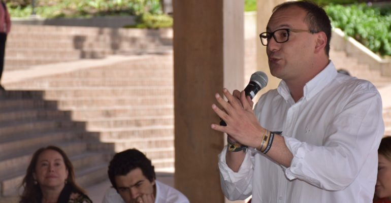 Aprobado debate por mal servicio de Codensa y atropellos de la multinacional ENEL