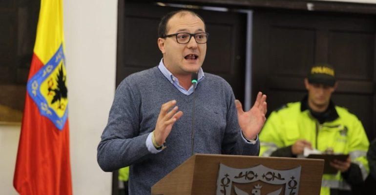 Concejal Sarmiento solicita la suspensión del proyecto de renovación urbana en el barrio El Rosario