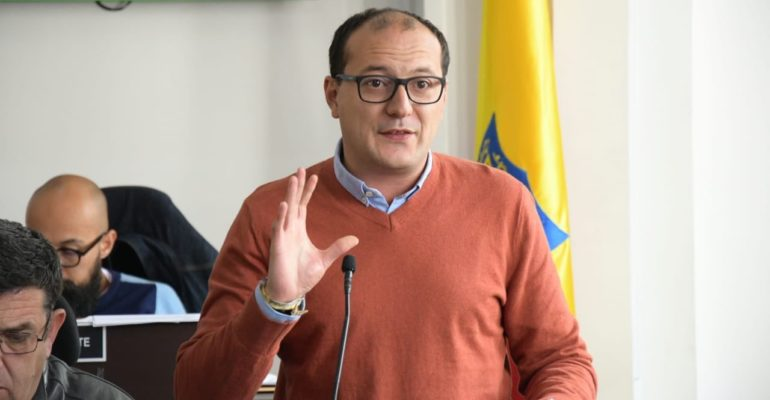 Concejales solicitan la suspensión de las obras en el Humedal Juan Amarillo