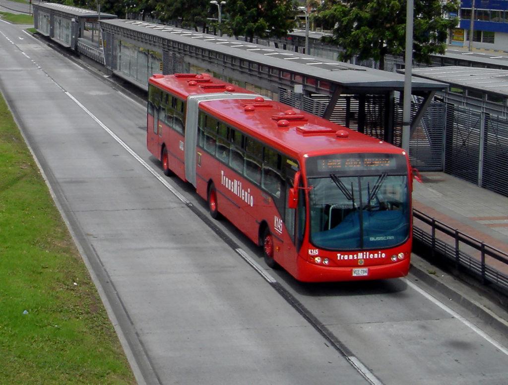 TransMilenio-3