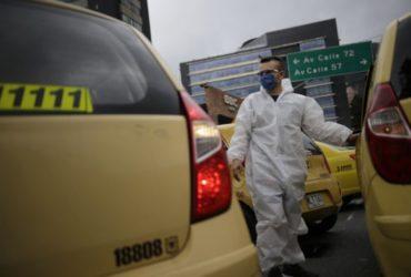 La Secretaría de Movilidad debe atender las peticiones y propuestas de los y las taxistas.